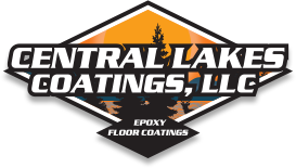 Central Lakes Coatings, LLC - logo